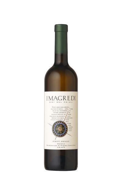 I Magredi Pinot Grigio Friuli Grave DOC 2020