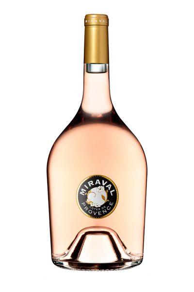 Miraval Côtes de Provence rosé AOP 2020 Doppelmagnum