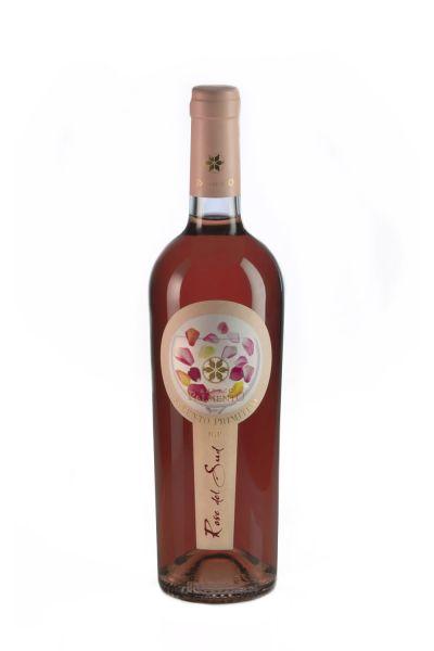 Antico Palmento Rose del Sud Salento Primitivo Rosato IGP 2019