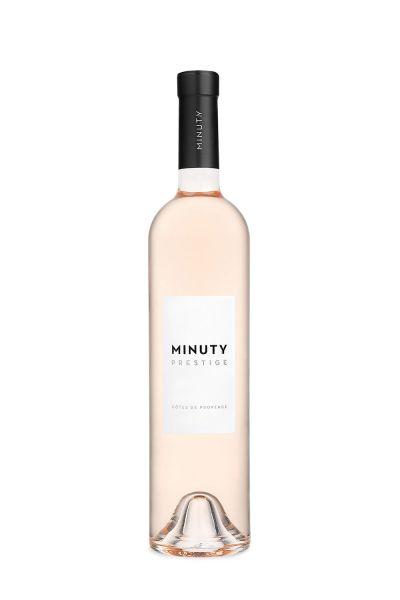 Château Minuty Prestige Rosé Côtes de Provence AOP 2020