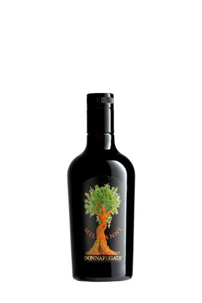 Donnafugata Milleanni Olio extra vergine di oliva