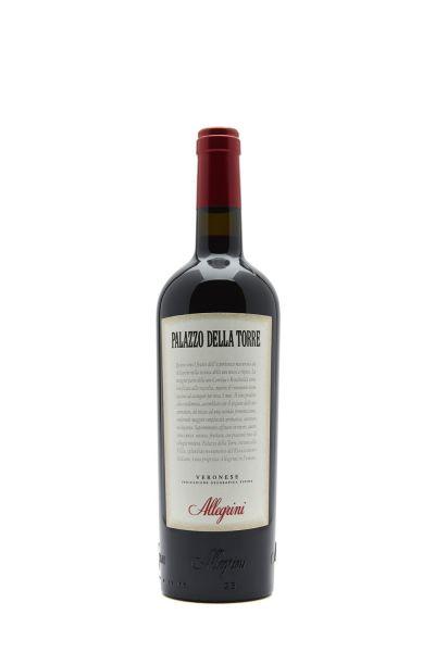 Allegrini Rosso Veronese Palazzo della Torre IGT 2012 (0,5 Liter)