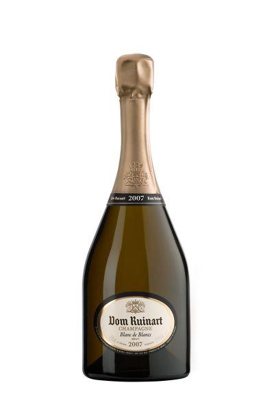 Dom Ruinart Champagner Brut Blanc de Blancs 2009