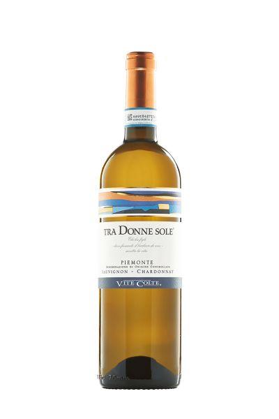 Vite Colte Tra Donne Sole Piemonte Sauvignon DOC 2019