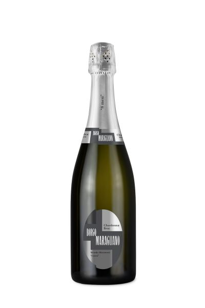 Borgo Maragliano Chardonnay Brut