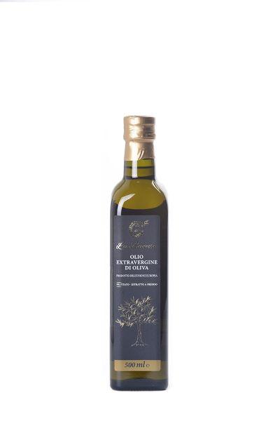 Olearia del Garda La Baceda Olio Extra Vergine di Oliva Fruttato
