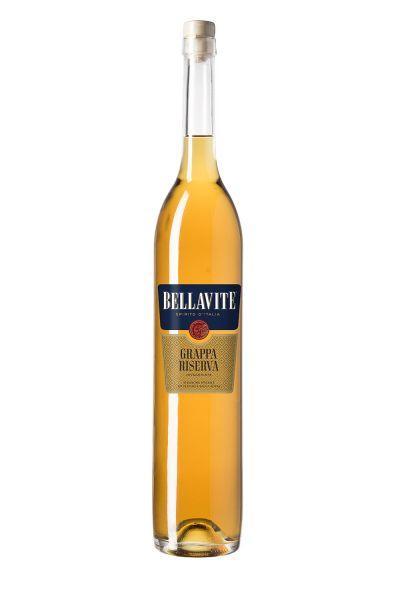 Castagner Bellavite Grappa Riserva Invecchiata 1,5 Liter