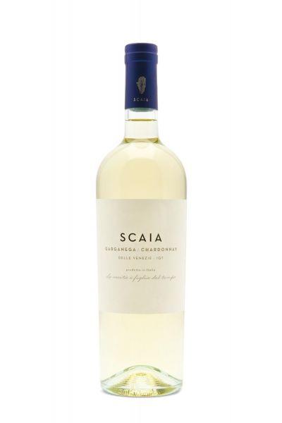 Tenuta Sant Antonio Scaia Bianco Garganega Chardonnay IGT 2017