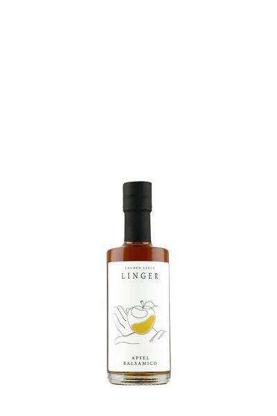 Weingut Linger Apfelbalsamico 0,25 Liter