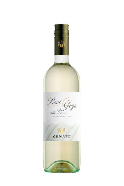 Zenato Pinot Grigio DOC 2020