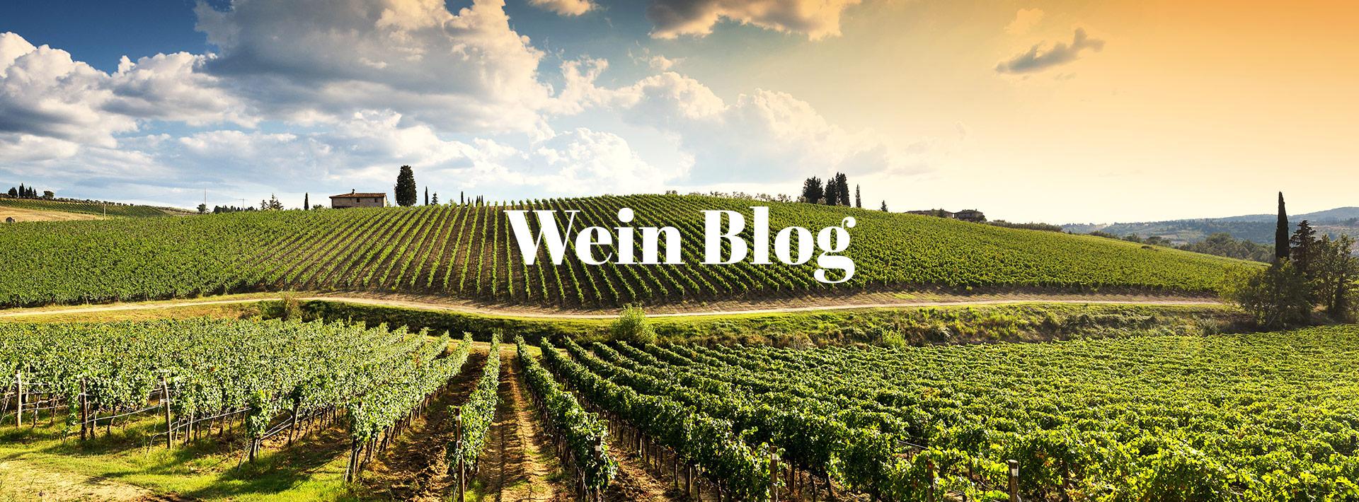 Wein Blog