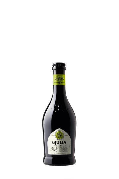 Gjulia IPA Helles Italia Pale Ale