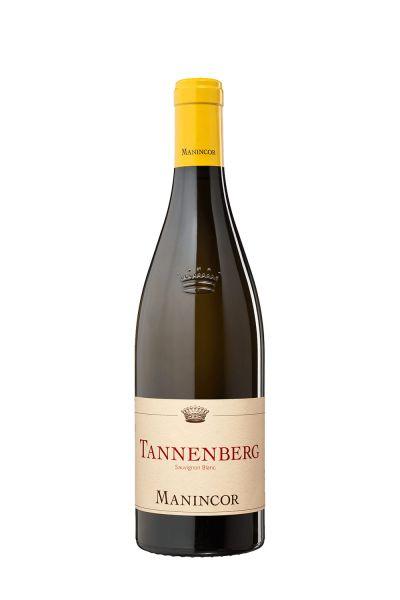 Manincor Tannenberg Sauvignon Blanc DOC 2019 BIO