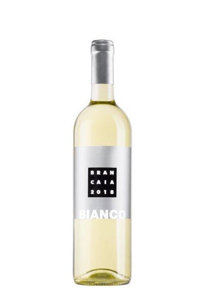 Brancaia Bianco IGT 2018