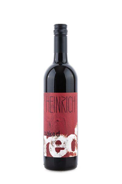 Heinrich Naked Red 2017 BIO