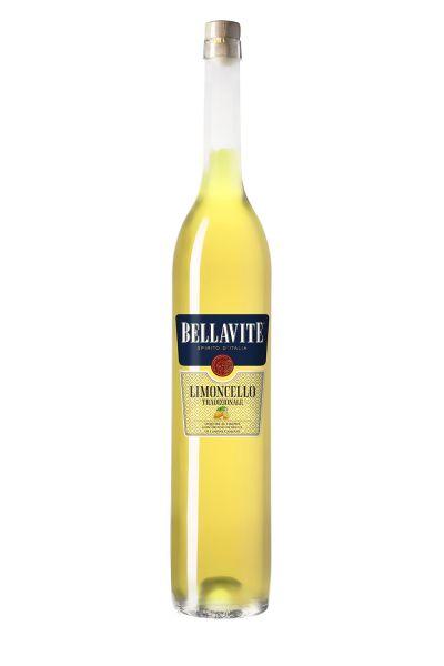 Castagner Bellavite Limoncello Tradizionale 1,5 Liter