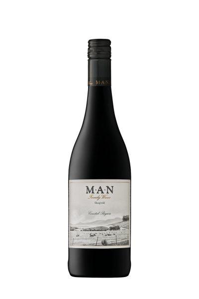 MAN Family Wines Skaapveld Syrah Stellenbosch 2019