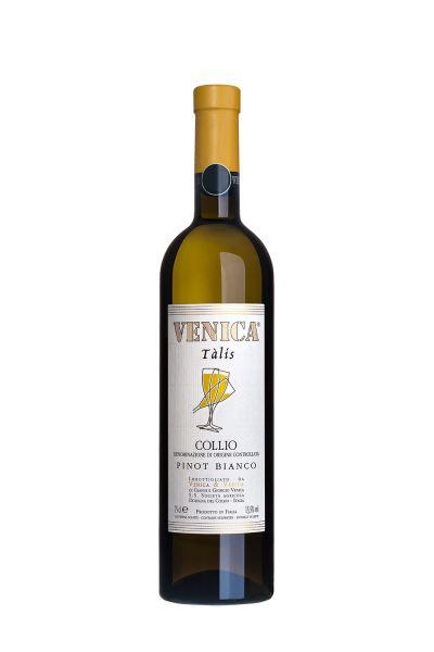 Venica & Venica Tàlis Pinot Bianco Collio DOC 2020