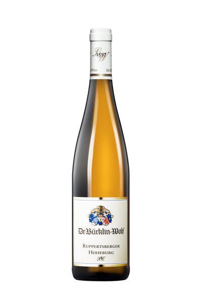 Weingut Dr. Bürklin-Wolf Riesling Ruppertsberger trocken 2018 BIO