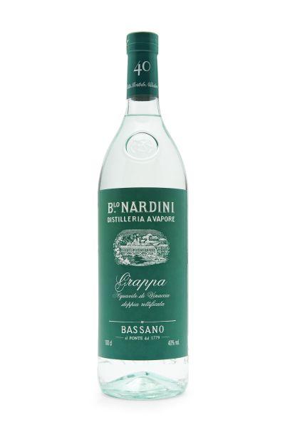 Nardini Grappa 40% 1 Liter
