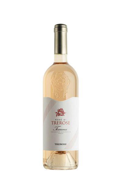 Trerose Rosé di Trerose Sangiovese Toscana IGT 2020