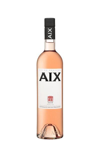 Maison Saint Aix Aix rosé AOP 2019
