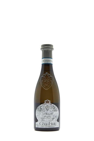 Cà dei Frati Lugana I Frati DOC 2019 Halbe Flasche (0,375 L)