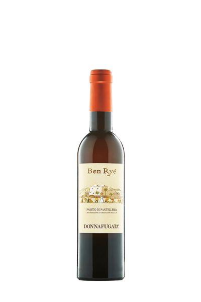 Donnafugata Ben Ryé Passito di Pantelleria DOC 2018 Halbe Flasche (0,375 L)