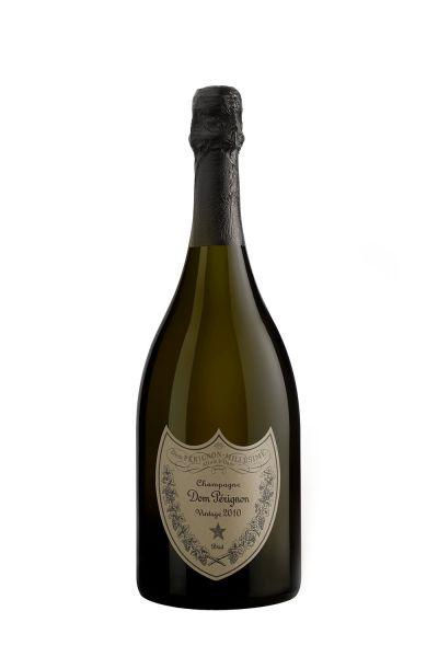 Dom Pérignon Champagner Brut Vintage 2010