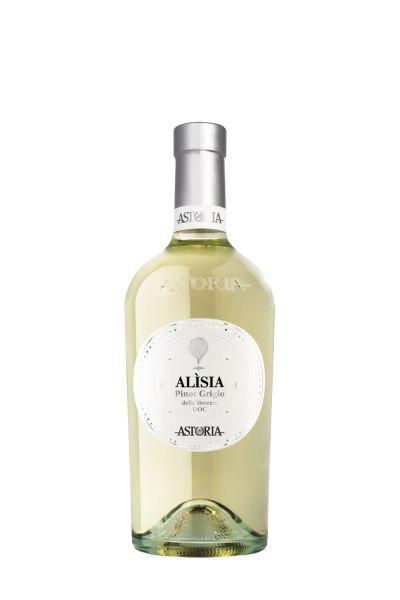 Astoria Alisia Pinot Grigio delle Venezie DOC 2020