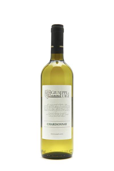 Anselmi Giuseppe e Luigi Chardonnay IGP 2018