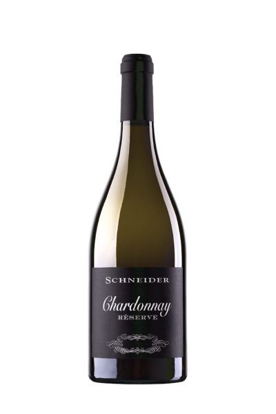 Markus Schneider Chardonnay Réserve 2019