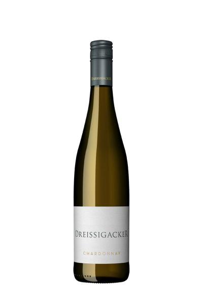 Dreissigacker Chardonnay trocken 2020 BIO