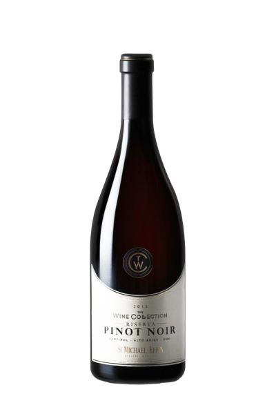 St. Michael-Eppan Pinot Noir Riserva The Wine Collection DOC 2015 inkl. Geschenkbox