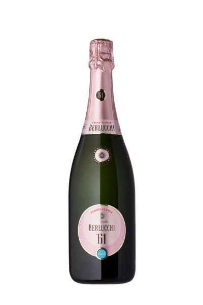 Berlucchi '61 Franciacorta Rosé DOCG