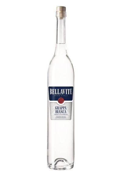 Castagner Bellavite Grappa Bianca 1,5 Liter
