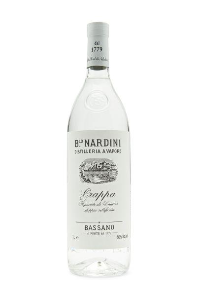 Nardini Grappa 50% 1 Liter