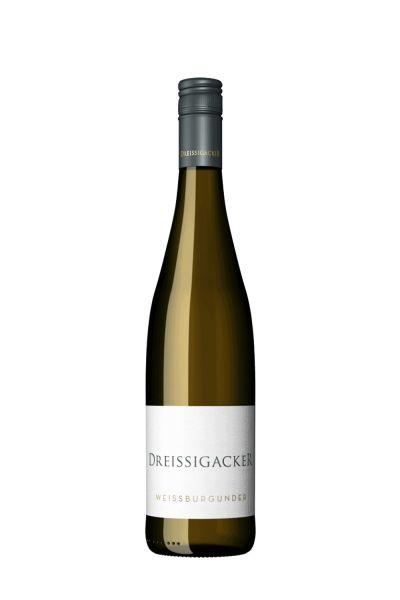 Dreissigacker Weissburgunder trocken 2020 BIO