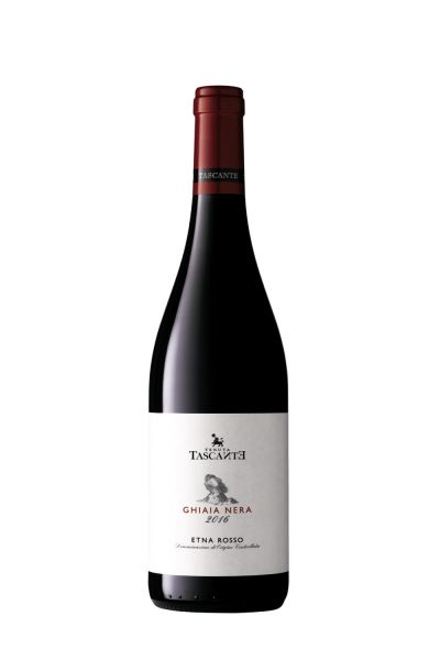 Tasca d´Almerita Regaleali Ghiaia Nera Etna Rosso DOC 2016