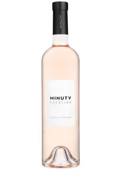 Château Minuty Prestige Rosé Côtes de Provence AOP 2019 Doppelmagnum