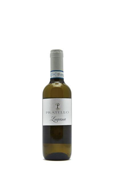Pratello Lugana Catulliano DOC 2020 Halbe Flasche (0,375 L)