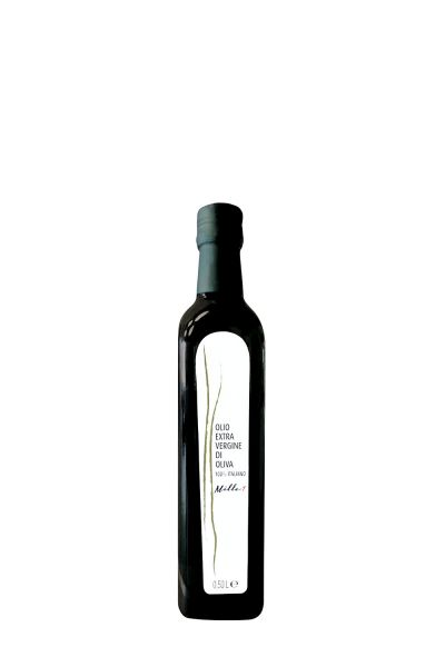 Pratello Olio extra vergine di Oliva 0,50 Liter