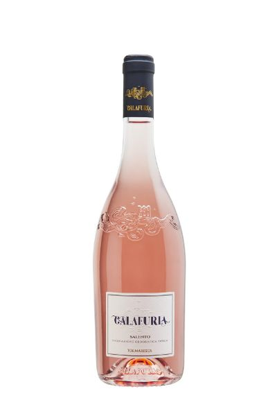 Tormaresca Calafuria Rosé Negroamaro Salento IGT 2020