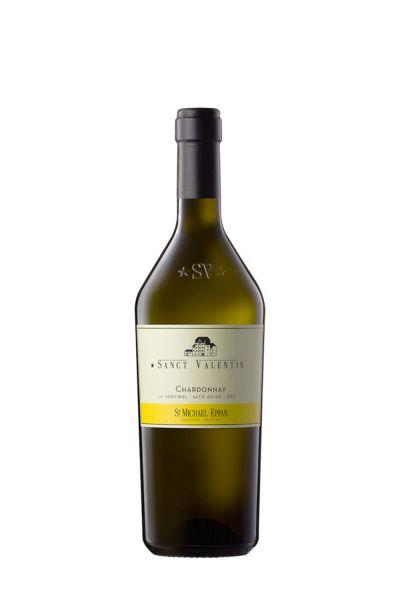 St. Michael-Eppan Chardonnay Sanct Valentin DOC 2019