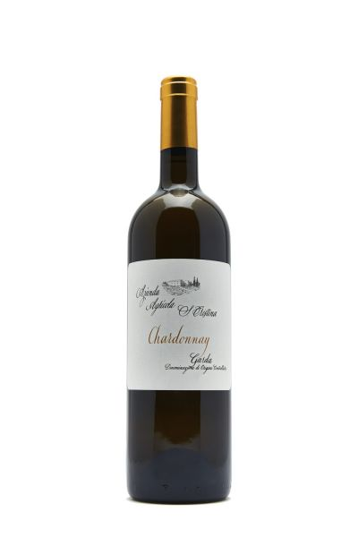 Zenato Santa Cristina Chardonnay Garda DOC 2020