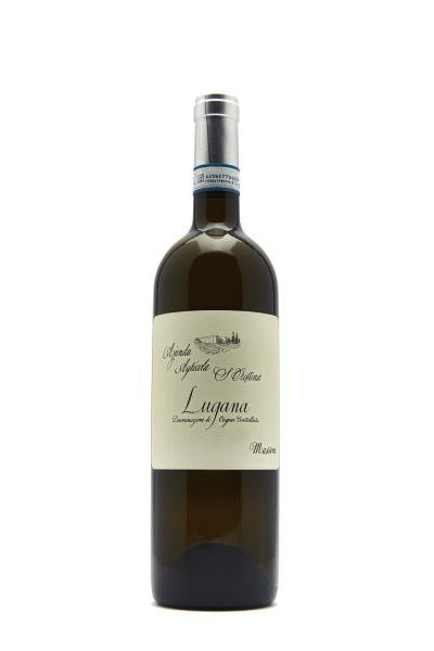 Zenato Santa Cristina Lugana DOC 2020 Halbe Flasche