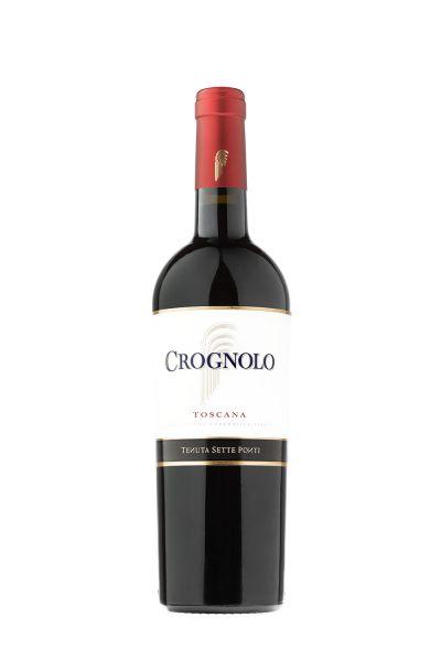 Tenuta Sette Ponti Crognolo Toscana rosso IGT 2018