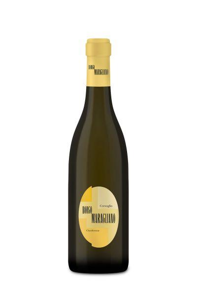 Borgo Maragliano Chardonnay Crevoglio DOC 2020