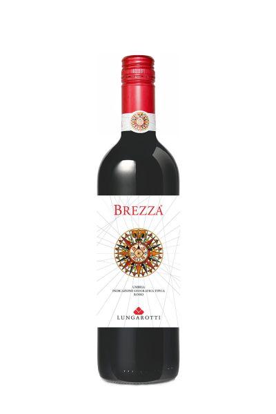 Lungarotti Brezza Rosso IGT 2020