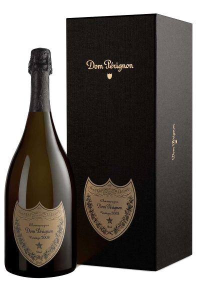 Dom Pérignon Champagner Brut Vintage 2008 Magnum